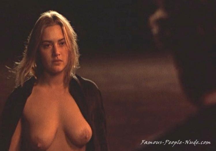 kate winslet nude movie scenes № 57126